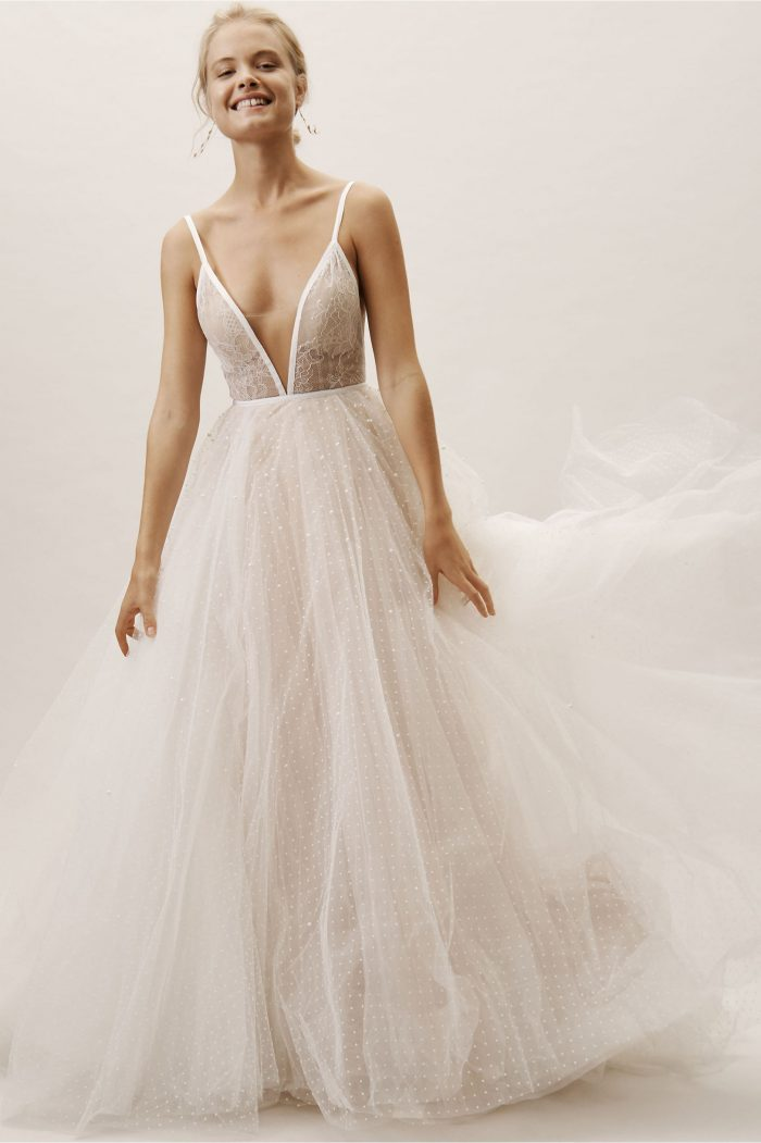 Elopement Dresses For Any Wedding Destination Junebug Weddings