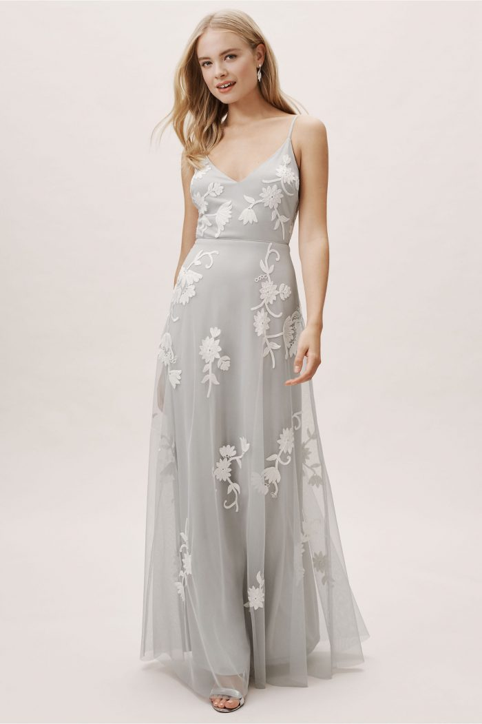 50 Maid Of Honor Dresses To Make Your Best Girl Stand Out