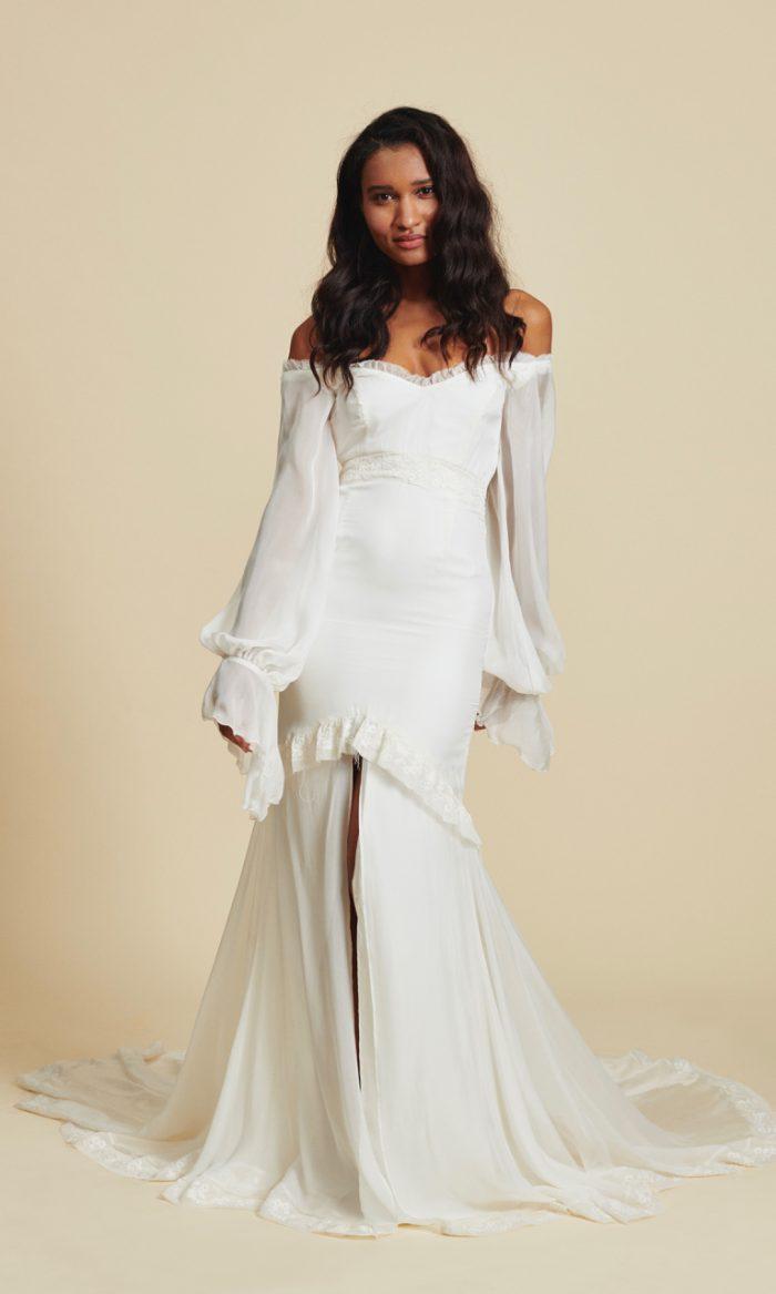 Our Favorite 2019 Wedding Dress Designers Junebug Weddings