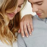 Designing Your Own Lab-Created Diamond Engagement Ring Online Starts Here