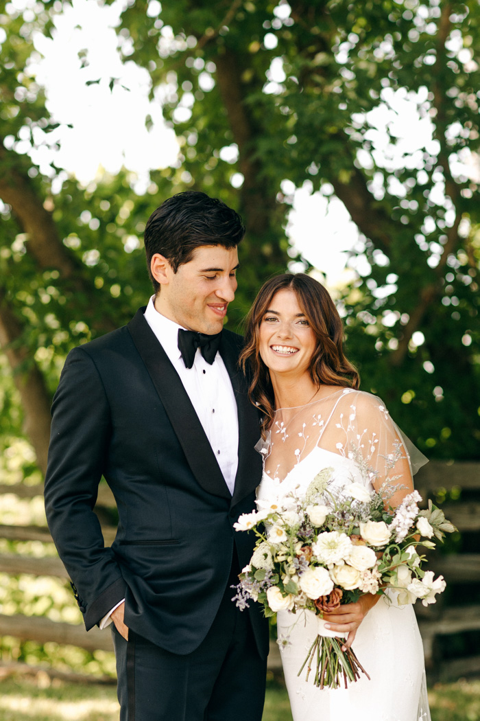 Prince Edward Wedding.This Waterfront Prince Edward County Wedding Is The