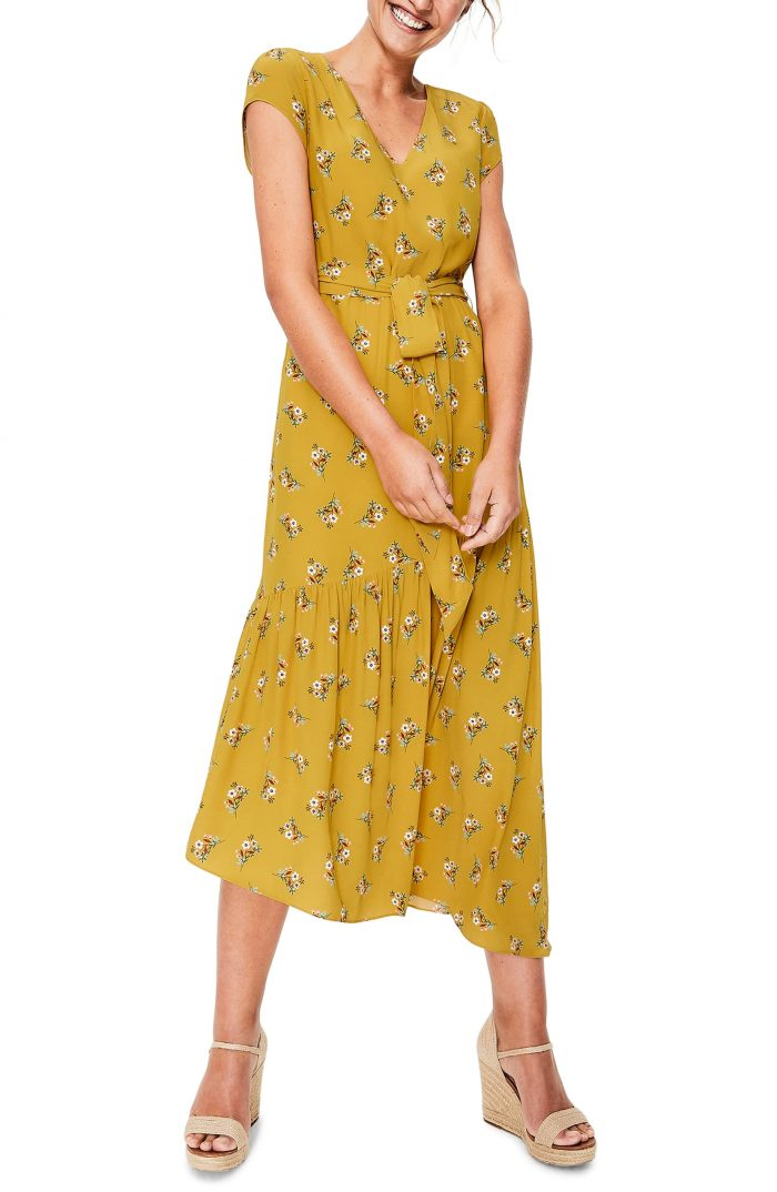 2019 Summer Wedding Guest Dresses To Add To Your Cart