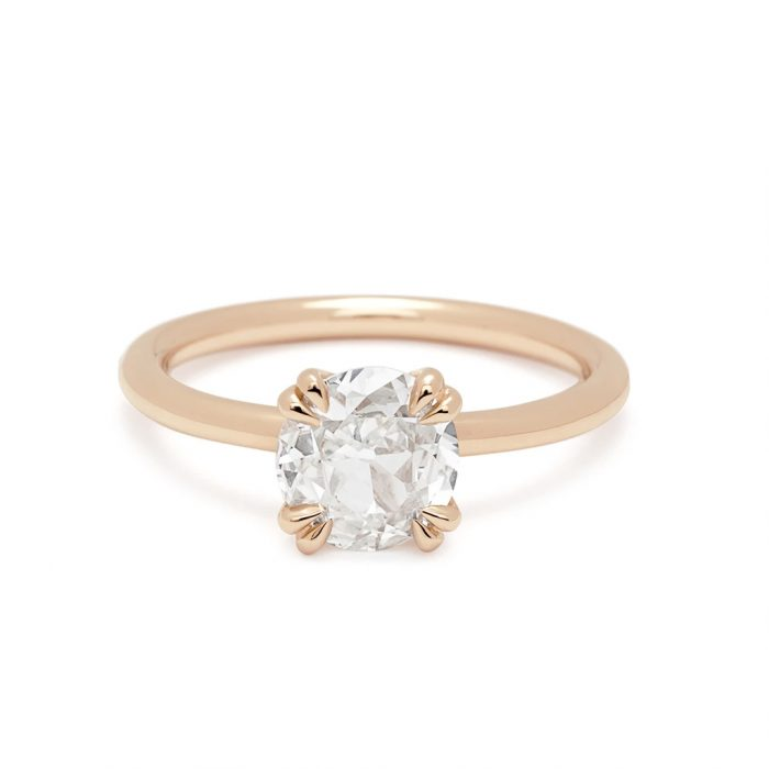 d7df66a372efe Find Out Which Engagement Ring Style is Right for You Based on Your ...