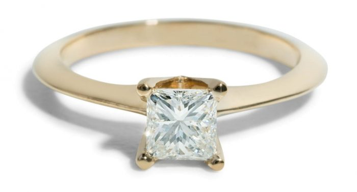 Find Out Which Engagement Ring Style Is Right For You Based On