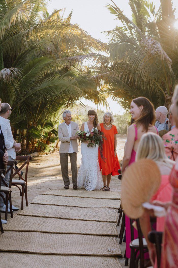 8 Tropical Wedding Ideas to Transform Any Venue Into