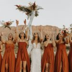 Bridesmaid Dresses Under $100 for Babes on a Budget