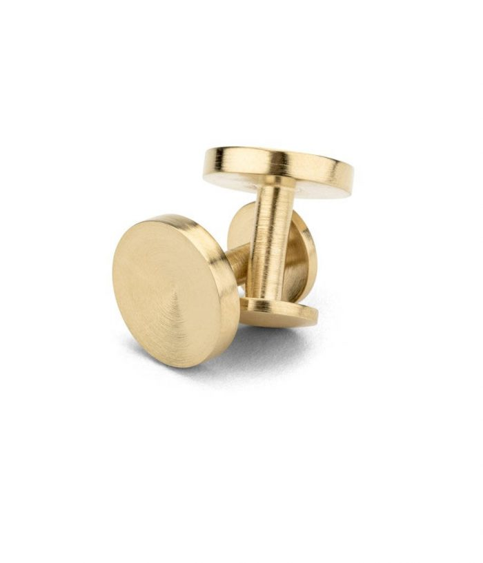 Silver-plated cufflinks w handmade marbled glass accent unique cufflinks golden olive suit accessories groomsman gift mens accessories