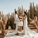 This Moroccan Wedding Adventure Has Cacti, Sand Dunes, and Plenty of Glamour