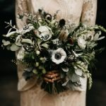 Five Stylish Fall Wedding Color Palettes
