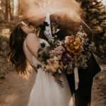 This Yosemite Elopement Features Earthy Blooms and Amazing Views
