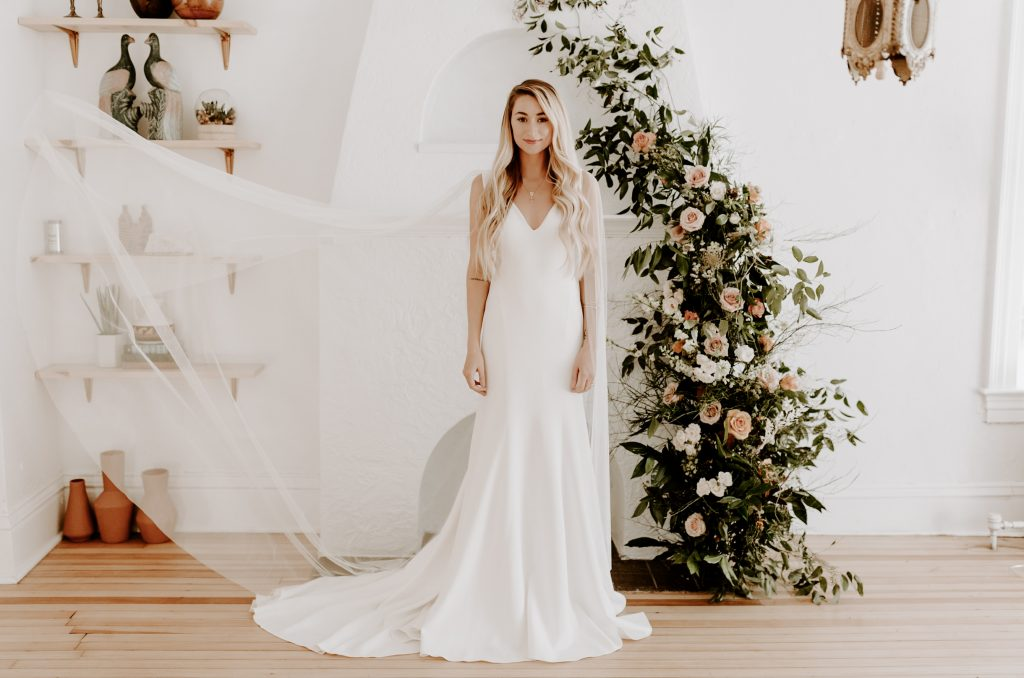 25 Casual Wedding Dresses For Laid Back Brides Junebug Weddings