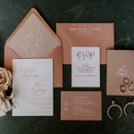 The Best in Etsy Wedding Invitation Suites