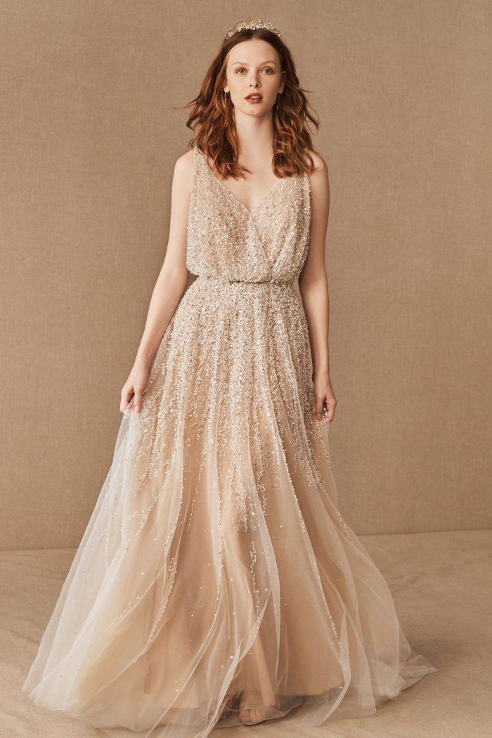 7 Wedding Dress Trends For 2020 Junebug Weddings,Mother Of The Bride Dresses For Beach Wedding Uk