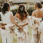 6 Boho Bridal Hairstyles That are So Free-Spirited Chic