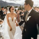 Modern Luxurious Austrian Wedding at Hotel Schloss Leopoldskron