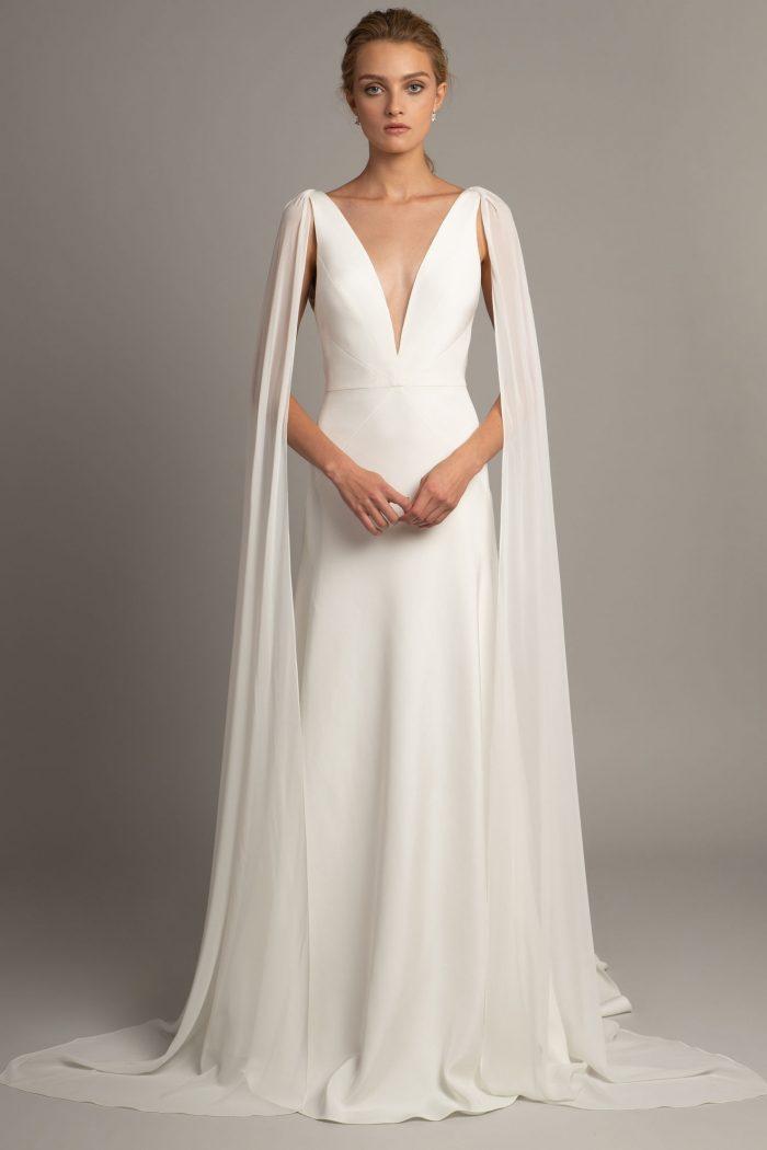 7 Wedding Dress Trends For 2020 Junebug Weddings