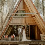 This Yosemite Elopement at Sunset Will Take Your Breath Away