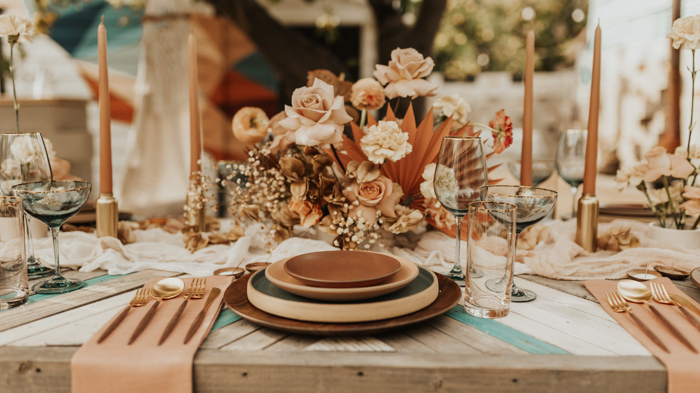 Wedding Planning During COVID-19: Advice For Couples