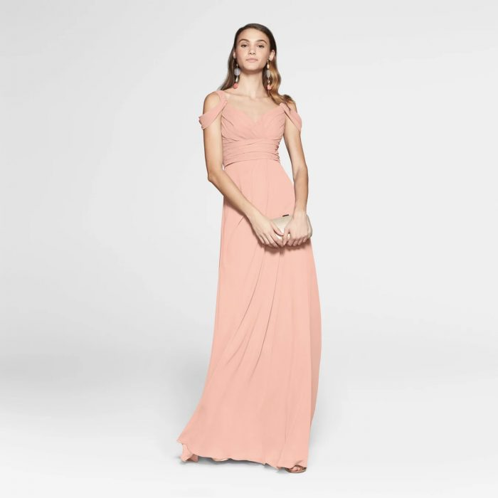 Wedding Gown Under 200: You Wont Believe These Bridesmaid Dresses Are Under $200