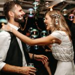 These Wedding Reception Songs are Guaranteed to Get Your Guests on the Dance Floor