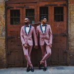 16 Stylish Same-Sex Wedding Outfits to Inspire Your Look