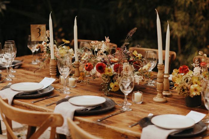 Best Amazon Decorations For Your Backyard Wedding Reception Junebug Weddings
