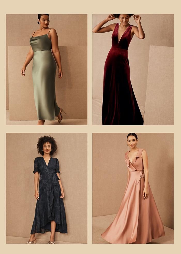 Unique Dresses for Weddings