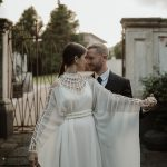 Fashion-Forward Sicilian Wedding at La Tenuta Del Baloo with an Edge
