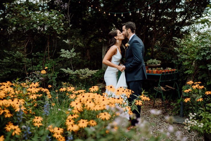 20 Small Changes to Have a Sustainable Wedding P