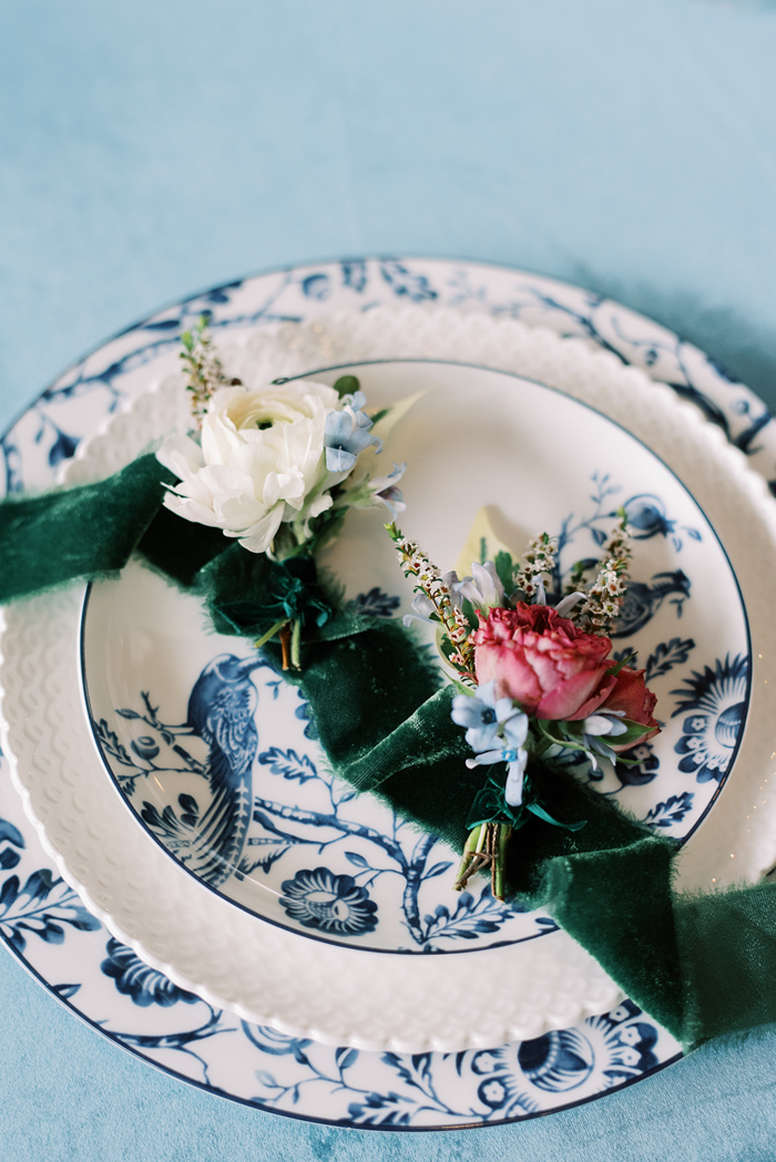 Catie Ann Photography Chinoiserie inspiration
