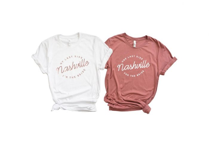 cute bachelorette shirts